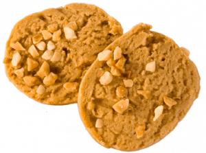 Peanut Mutter Cookies