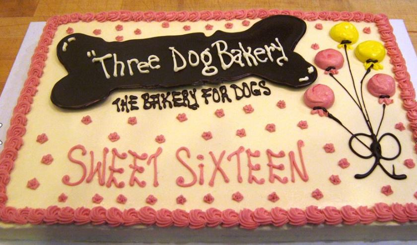 Chenoweth Square Three Dog Bakery