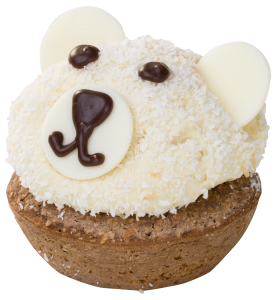 Polar Bear Pupcake™