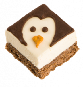 Penguin Boxer Brownie