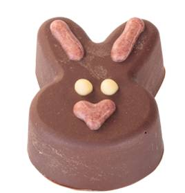 Bunny Peanut Mutter Cup