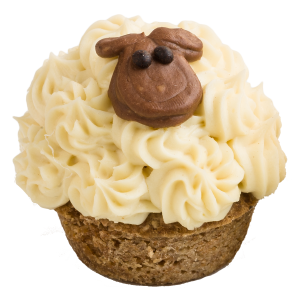 Sheep Small Pupcake®