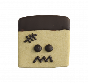 Barkenstein Cookie