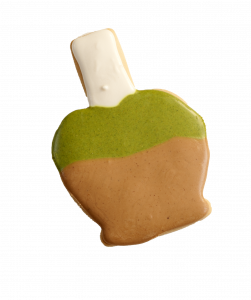 Caramel Yapple Cookie