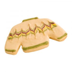 Sweater Cookie